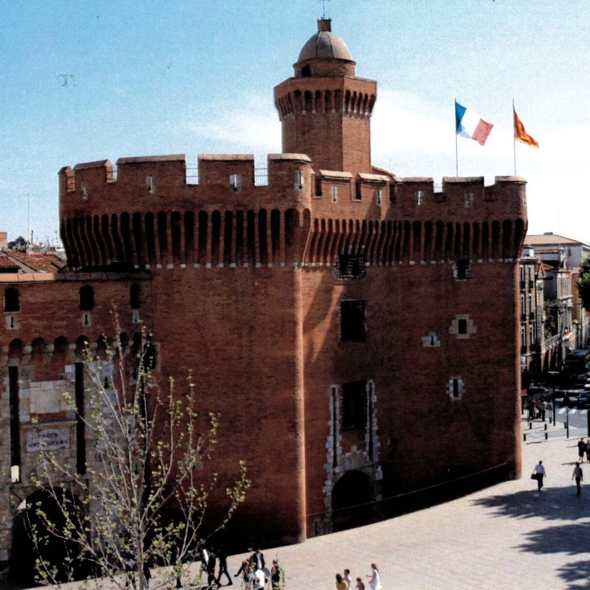 Casa Pairal - Musée catalan des Arts et Traditions populaires