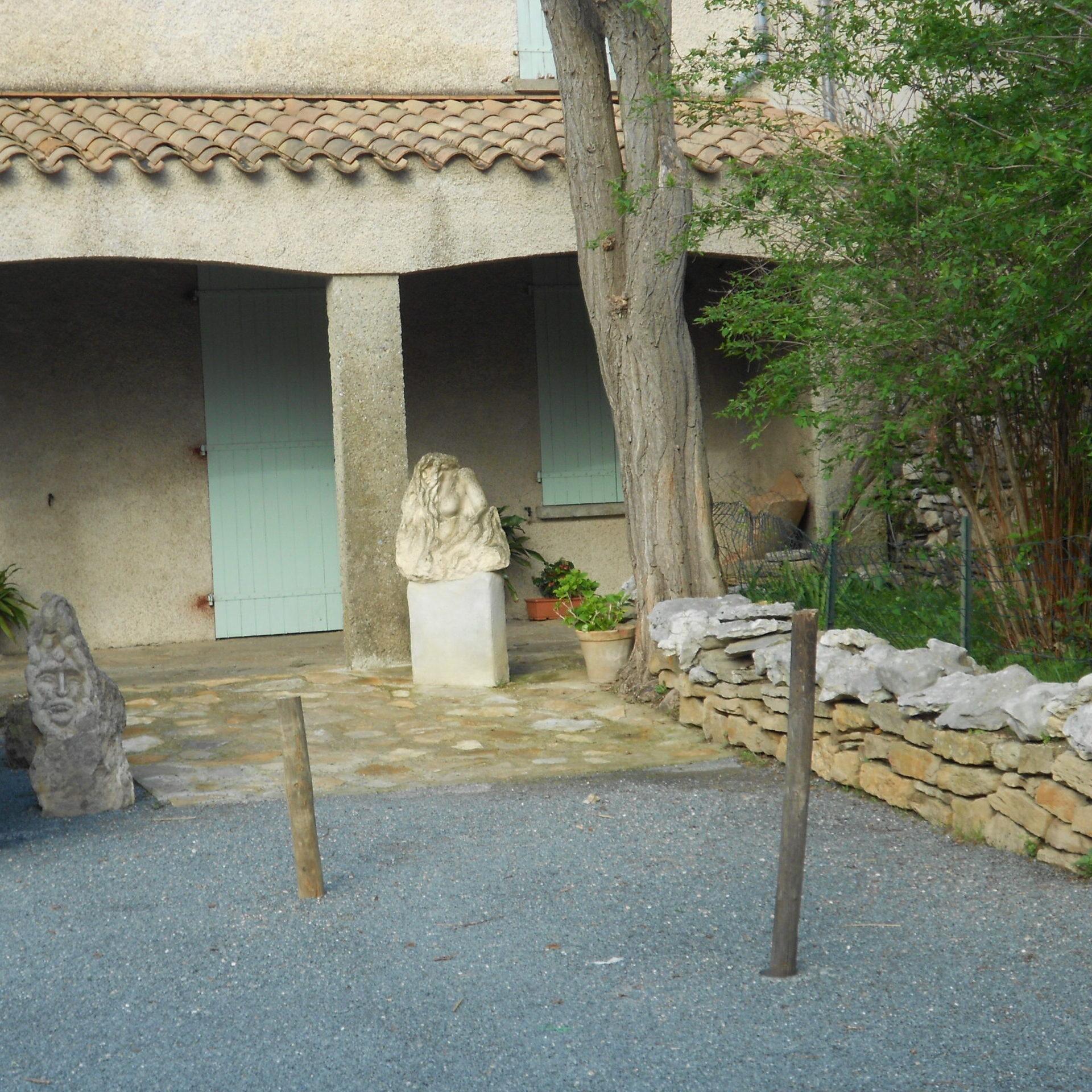 Musée archéologique de Minerve