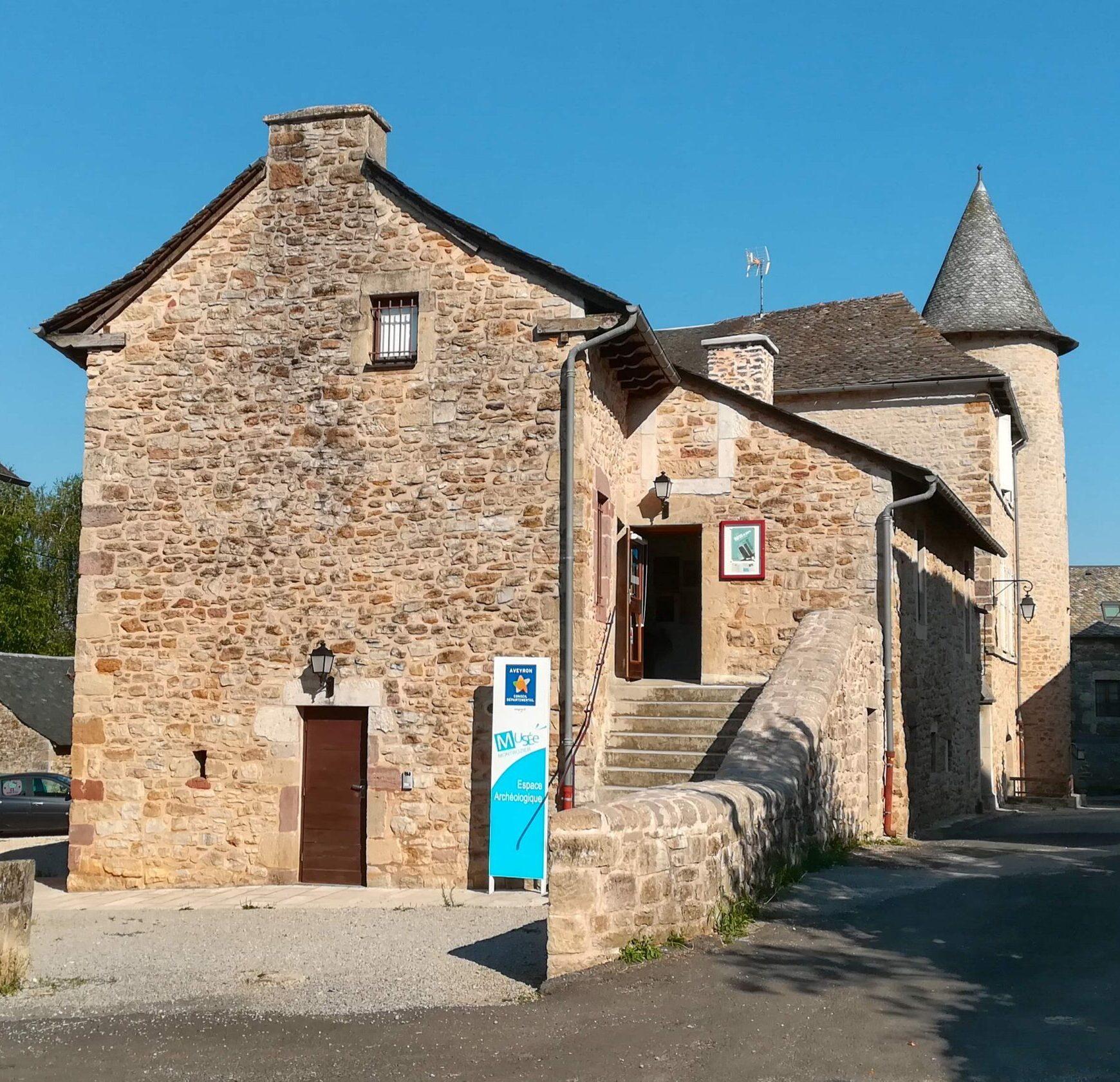 Espace archéologique départemental