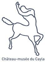 Logo du Château-musée du Cayla