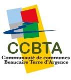 Logo Communauté de Communes Beaucaire Terre d'Argence
