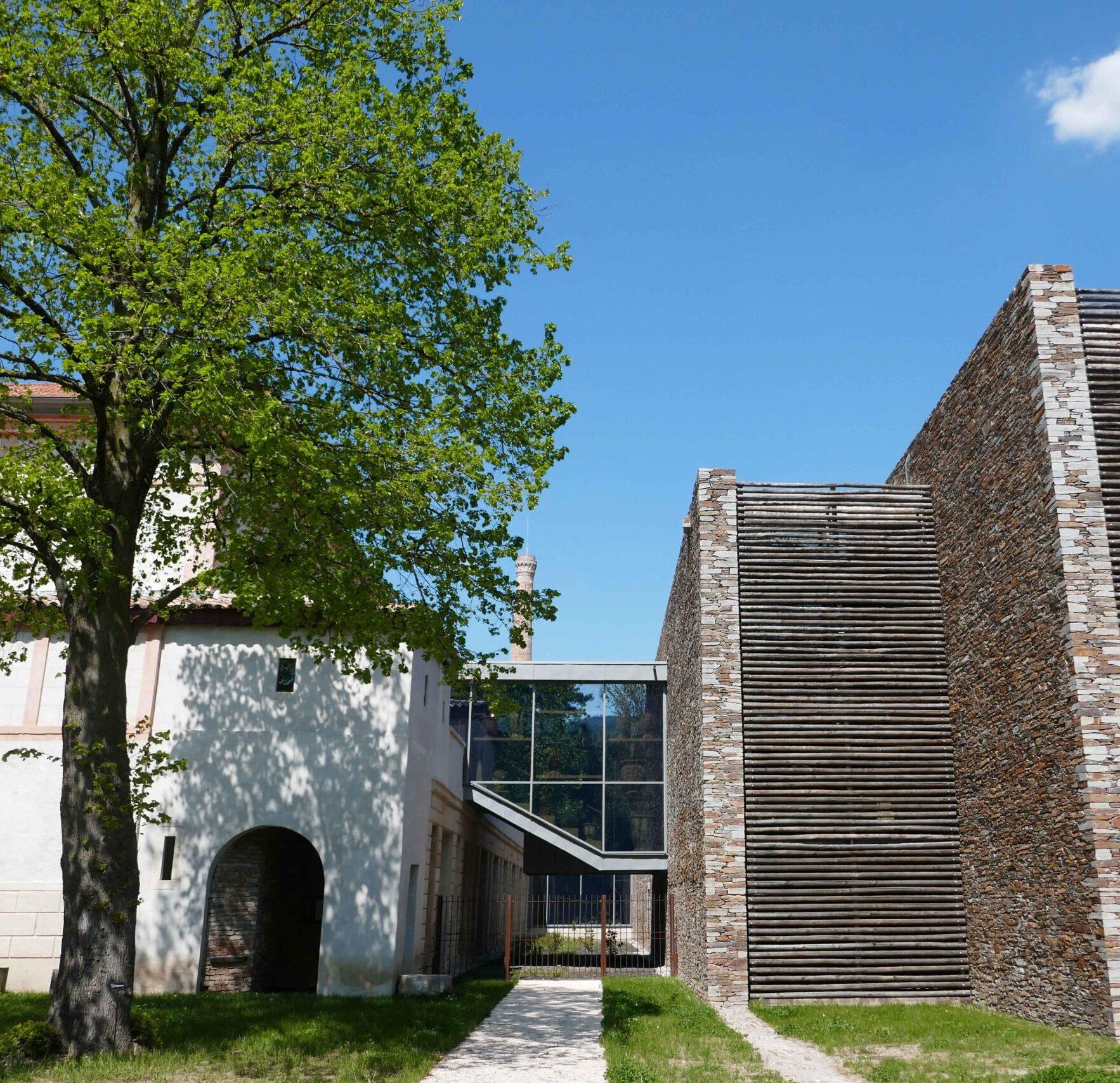 Maison Rouge - Musée des vallées cévenoles