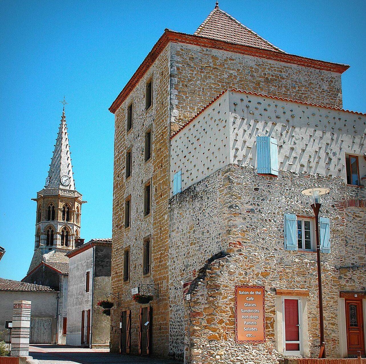 Musée archéologique de Martres-Tolosane