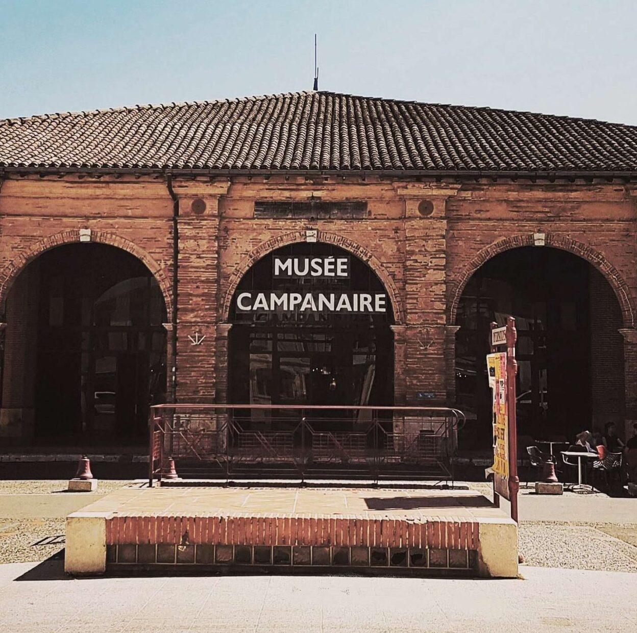 Musée d Art Campanaire