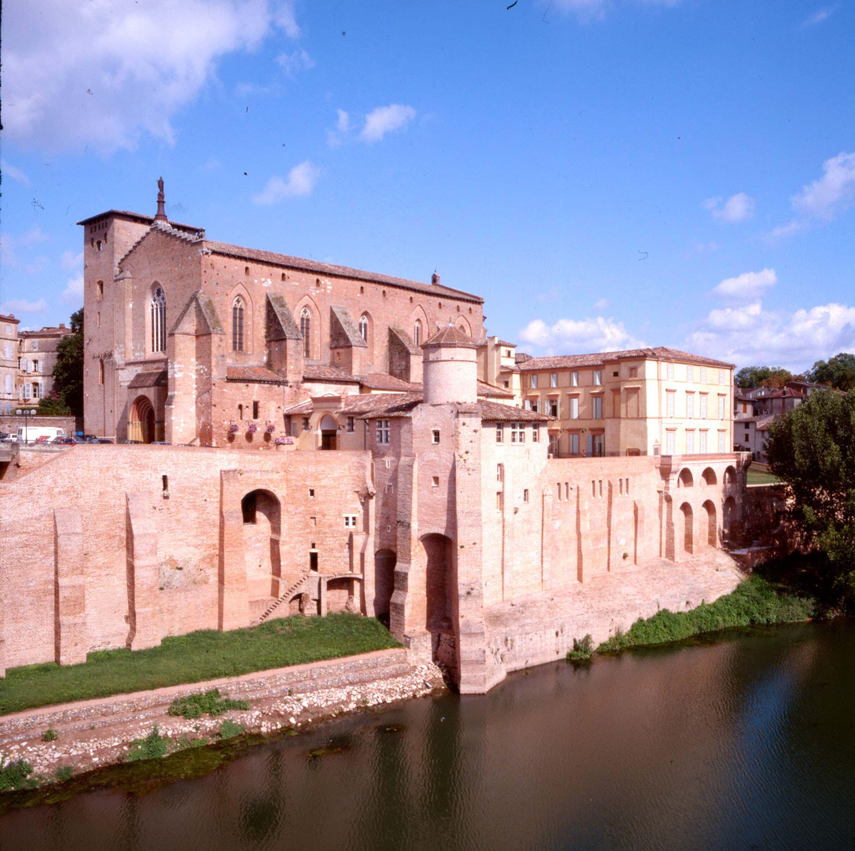 Musée de l'Abbaye Saint-Michel