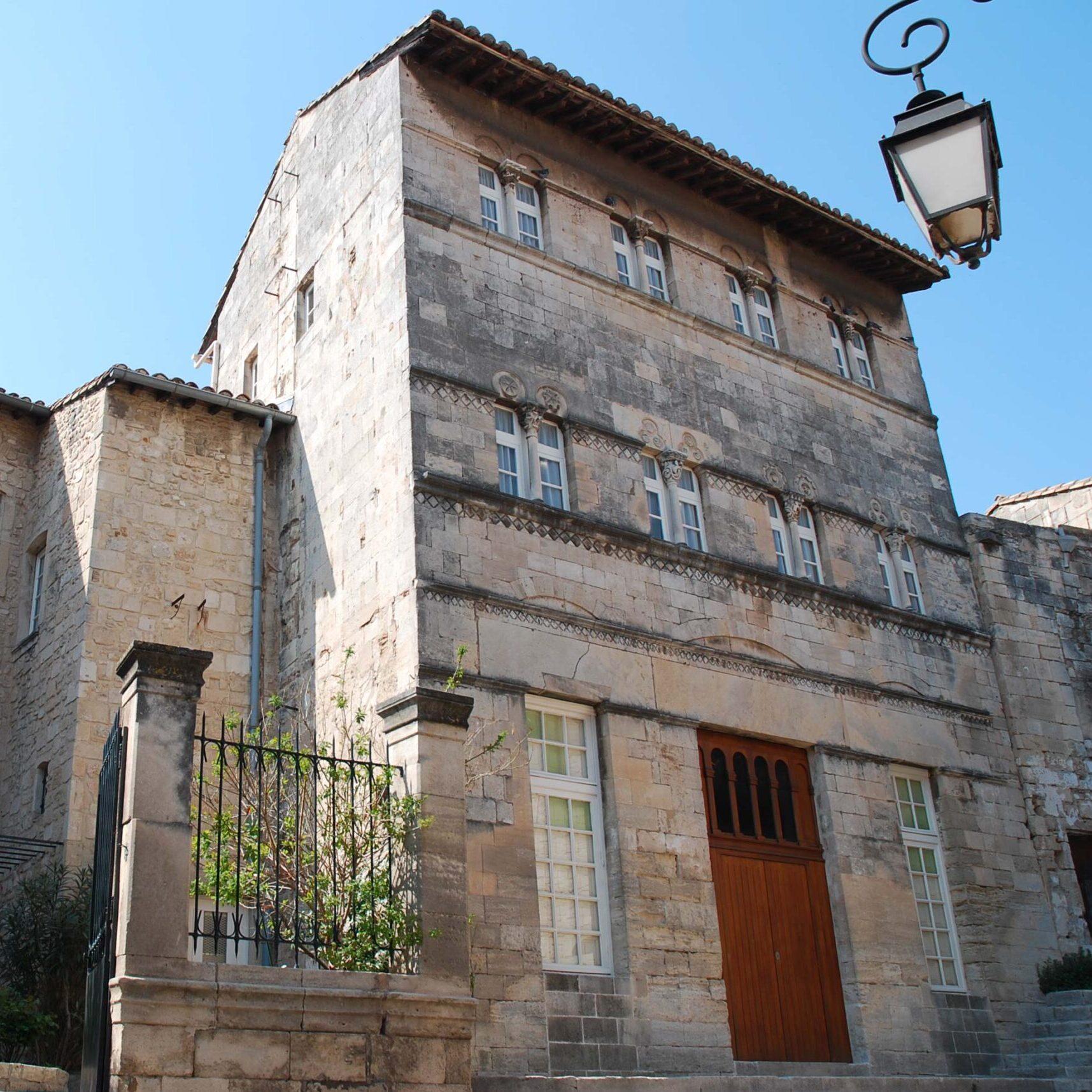 Musée de la Maison Romane