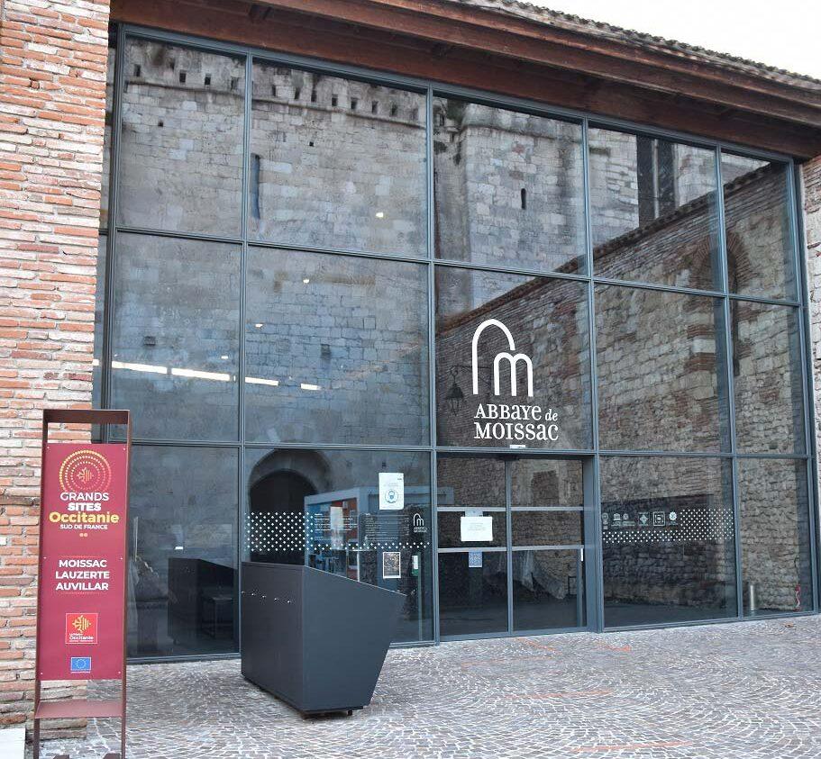 Musée de Moissac