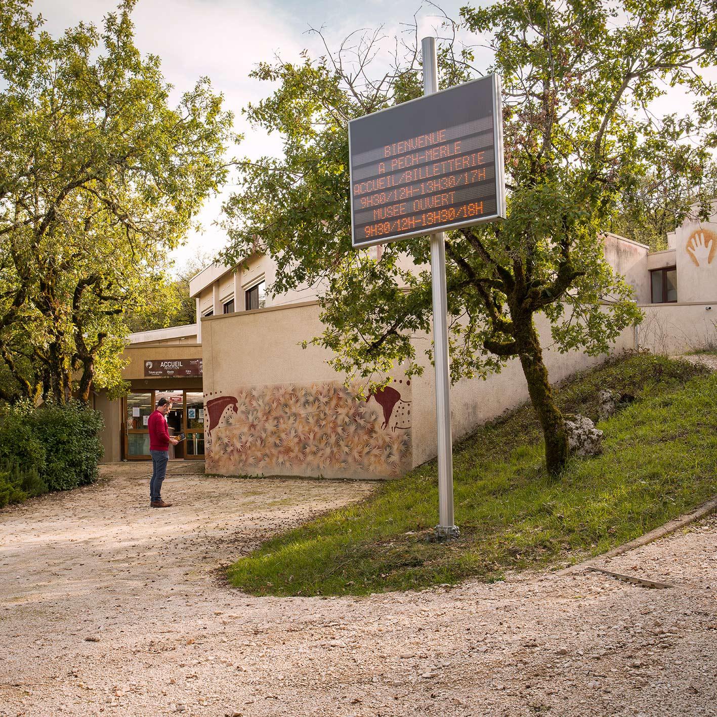 Musée de Préhistoire du Pech-Merle
