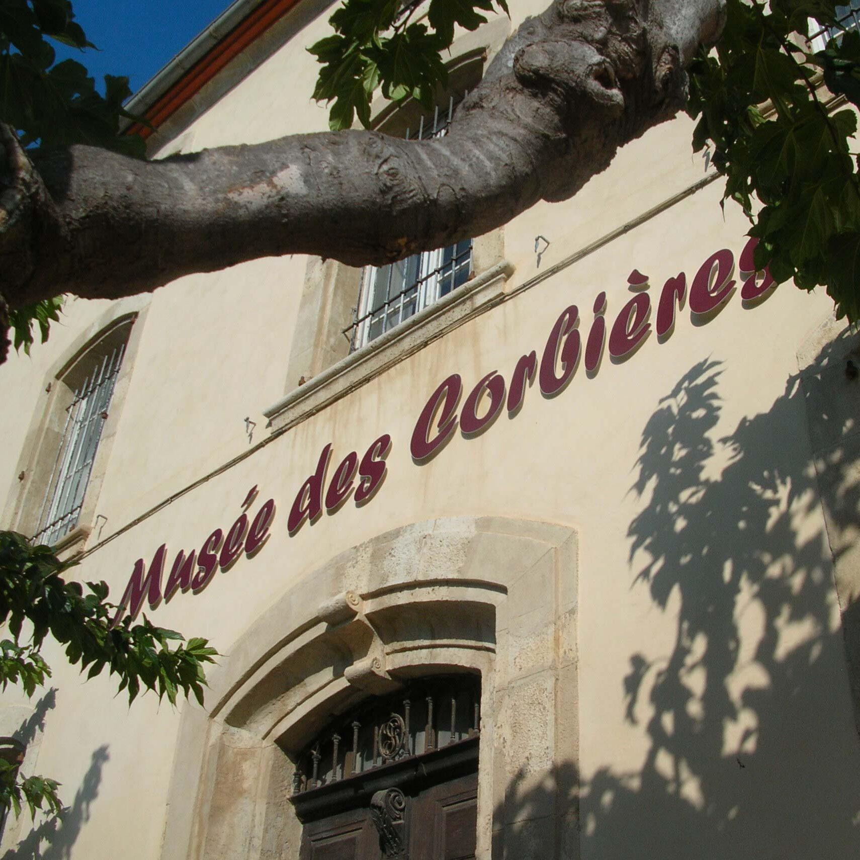 Musée des Corbières