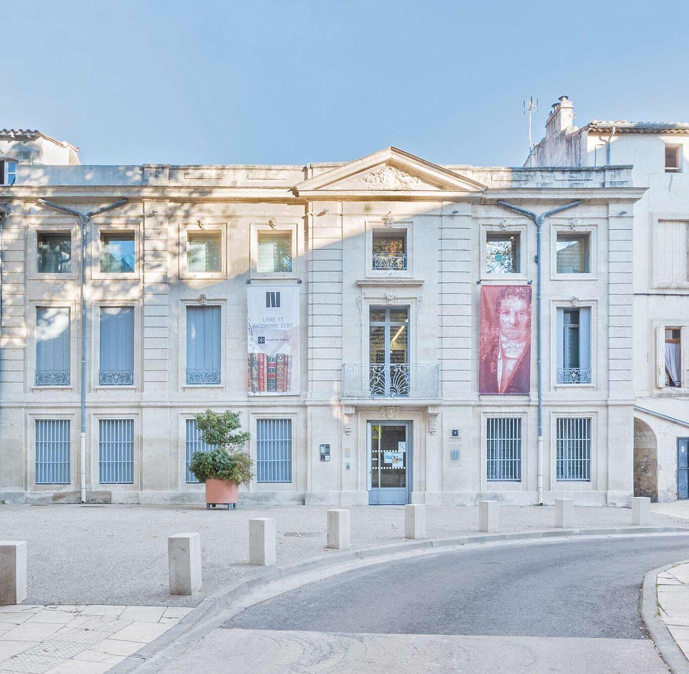 Musée Médard