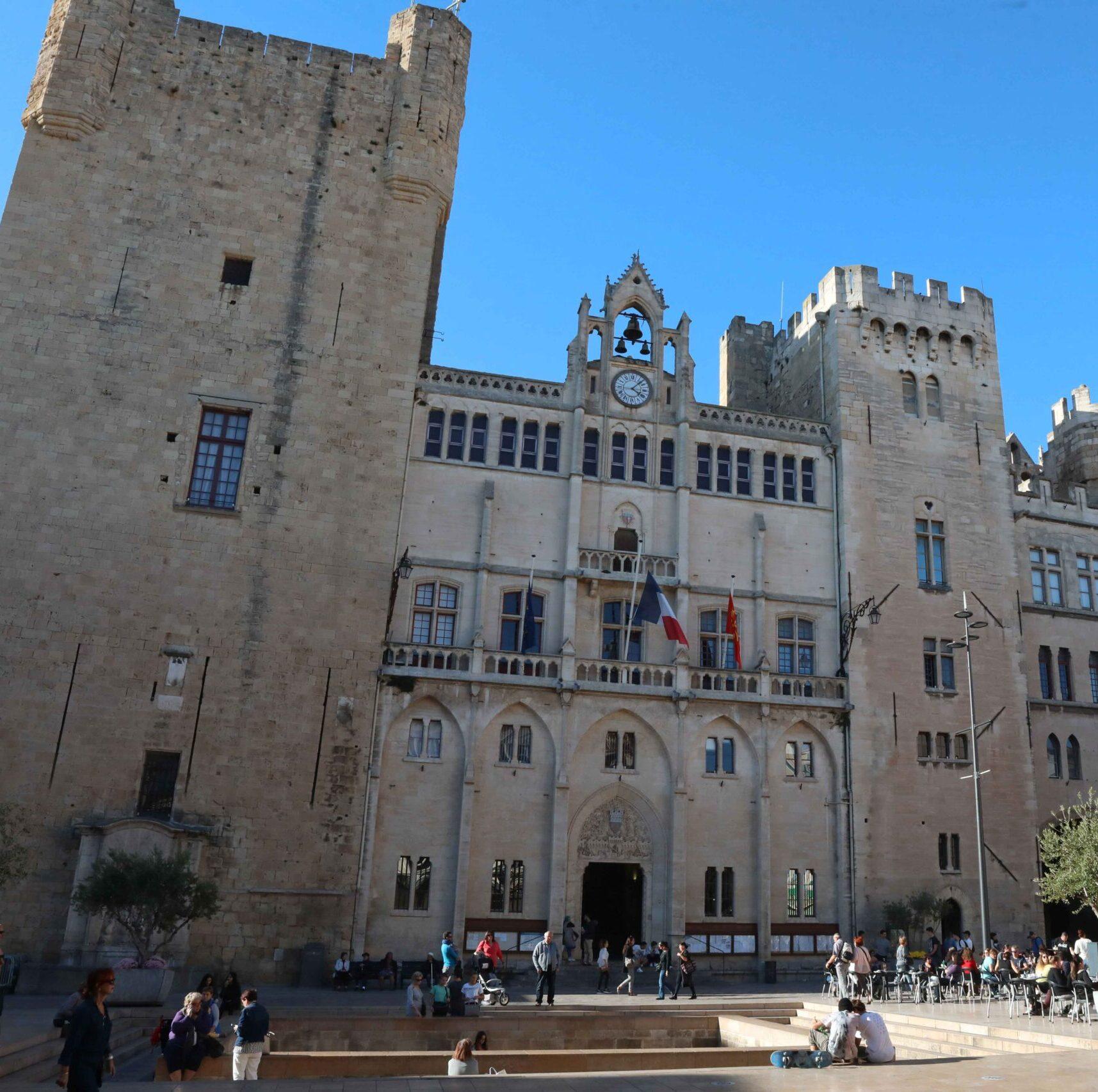 Palais Musée des Archevêques de Narbonne
