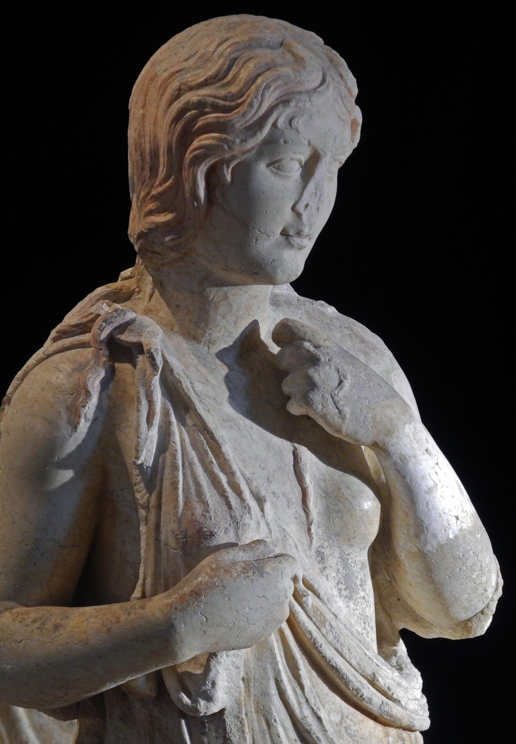 Musée archéologique départemental St Bertrand de Comminge - Exposition - Hispinia