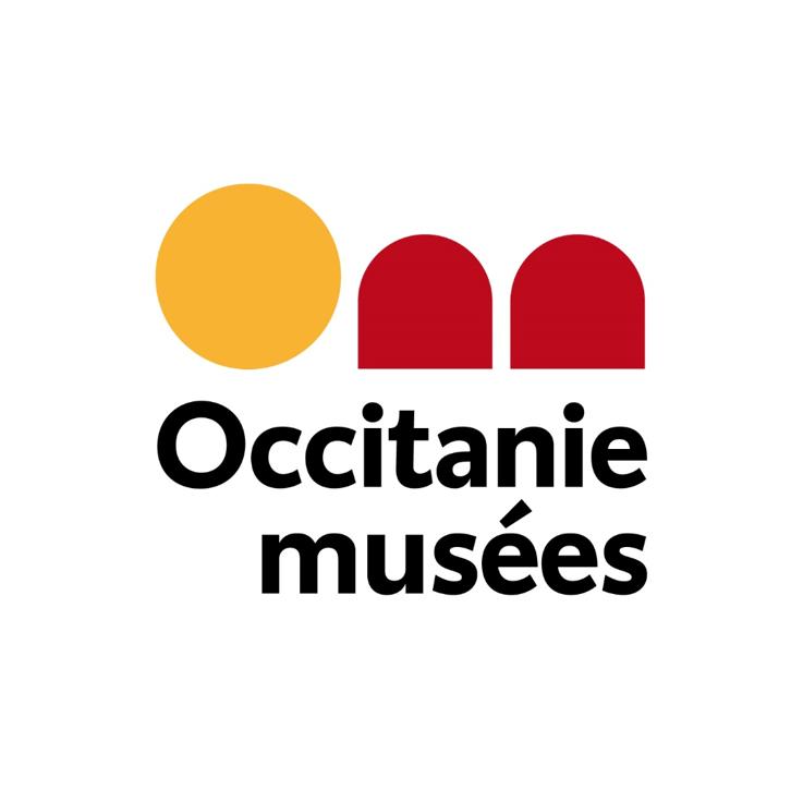 Logo Occitanie Musées