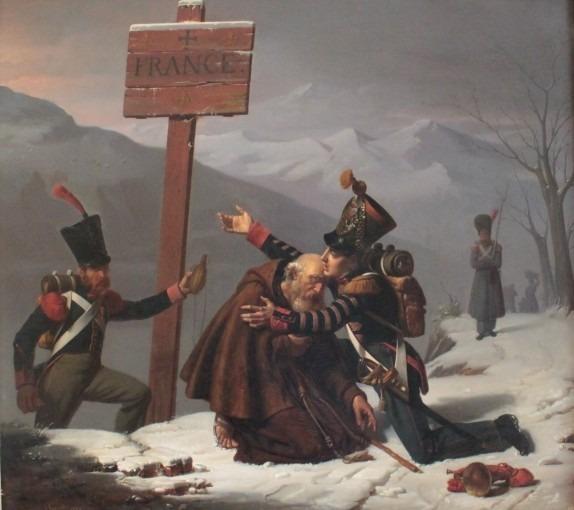 Musee Arts et Figures des Pyrénées centrales - Exposition - Napoléon