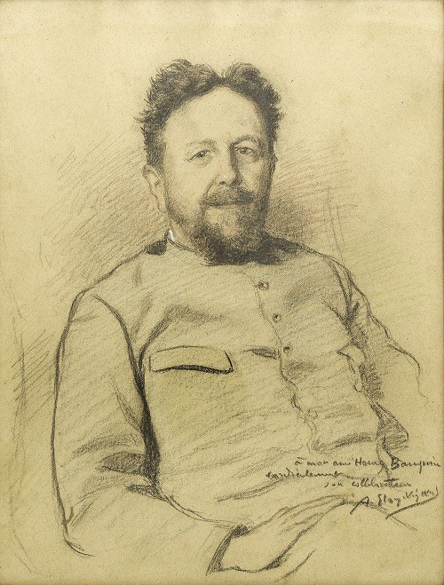 HenriBauquier