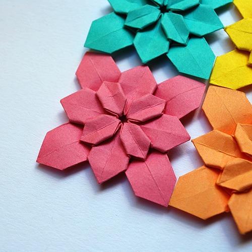 Atelier origami