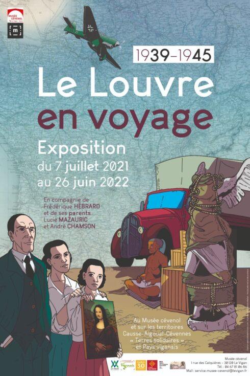 Affiche-2021-Expo-MuséeCévenol