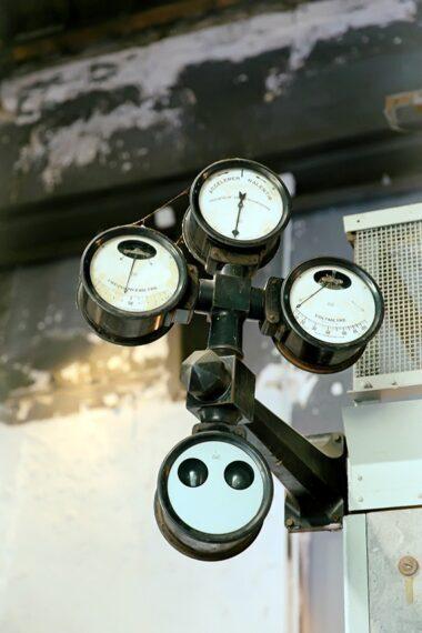 colonne-de-synchronisation-centrale-hydroelectrique