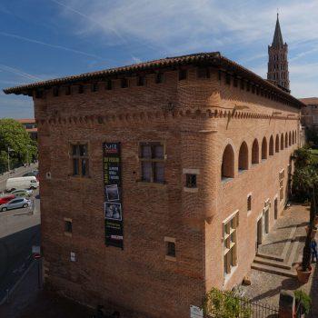 Musée Saint-Raymond, Musée archéologique