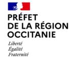 Logo Préfecture Occitanie