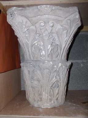 Chapiteau gallo-romain – 3