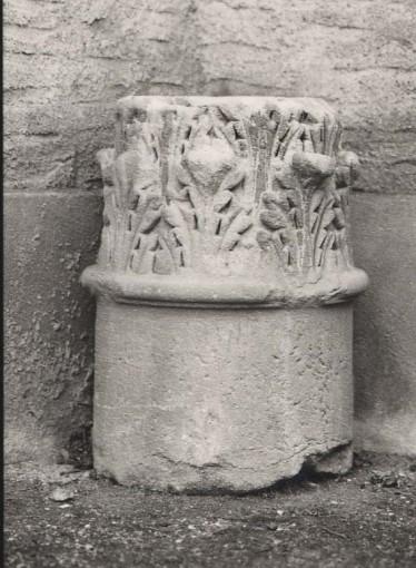 Chapiteau gallo-romain – 4