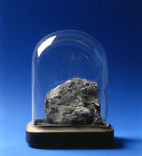 La météorite d'Orgueil