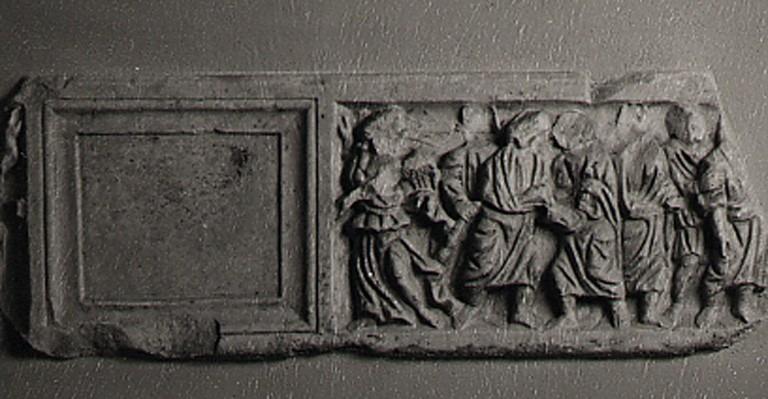 Sarcophage de saint Didier