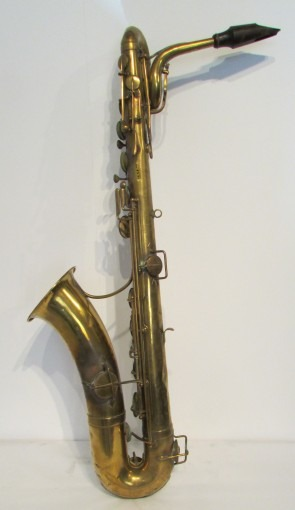 Saxophones (alto et ténor)