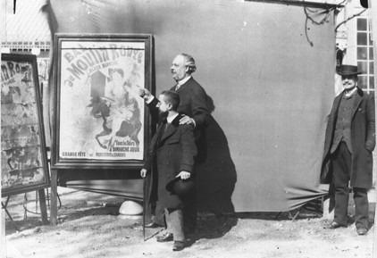 Toulouse-Lautrec et Tremolada