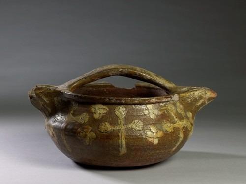 Vase funéraire – 3