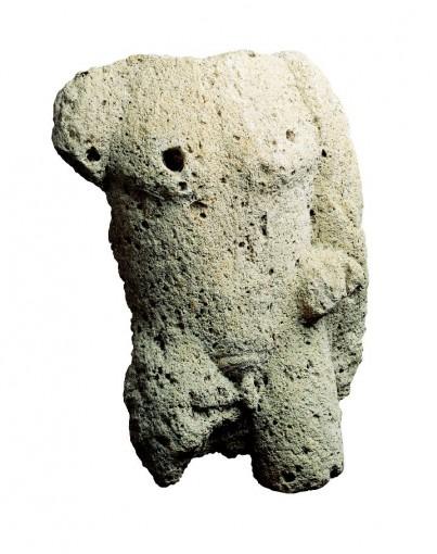 Buste de Saint-Clar