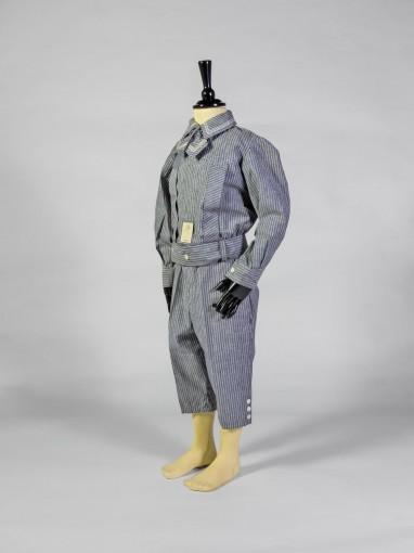 Costume de marin pour garçon