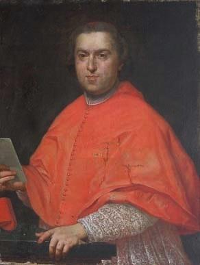 Le Cardinal de Belsunce
