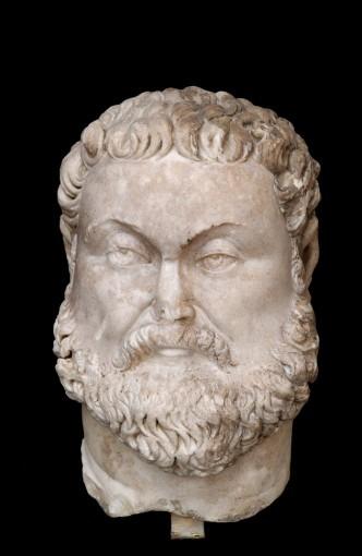 Portrait de Maximien Hercule