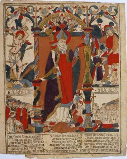 Saint Lizier du Couserans