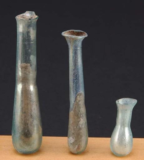 Vases à parfum