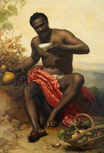 Joseph, le nègre