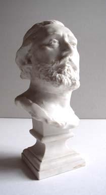 Buste de Léon Gambetta – 1