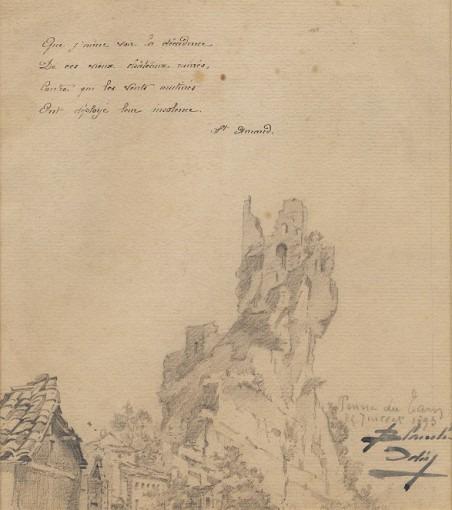 Poème de St-Amand