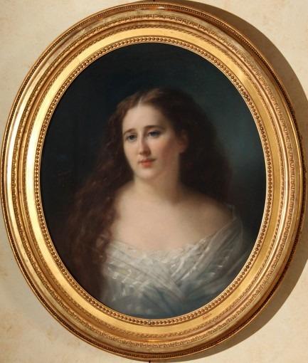 La Baronne de Rothschild