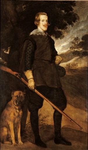 Portrait de Philippe IV