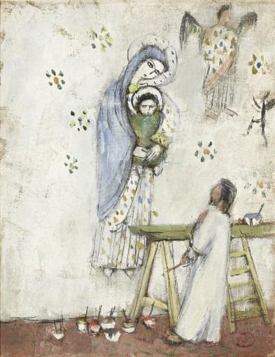 Le Peintre