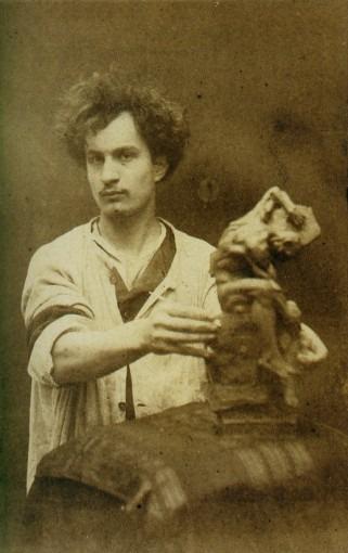 Emile-Antoine Bourdelle