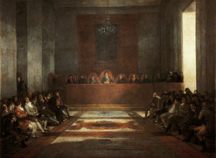 L'Assemblée de la Compagnie royale des Philippines
