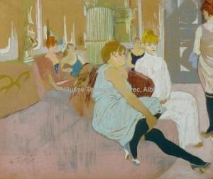 Au Salon de la rue des Moulins (1)