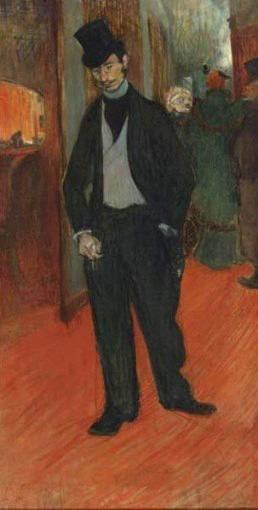 Le docteur Gabriel Tapié de Céleyran
