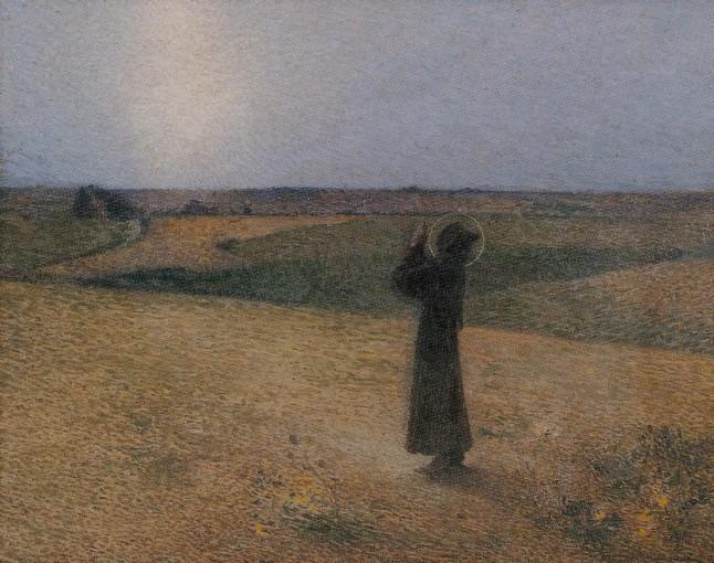 Saint François d'Assise