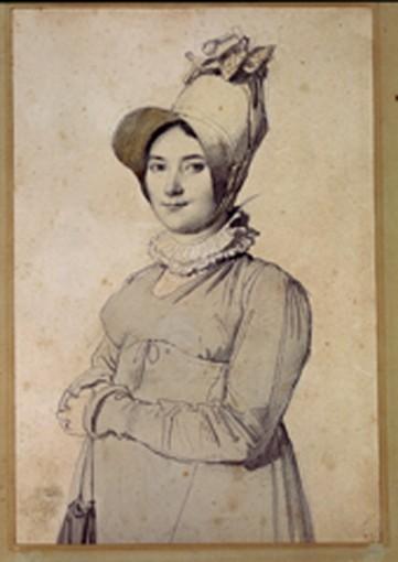 Madeleine Chapelle enceinte