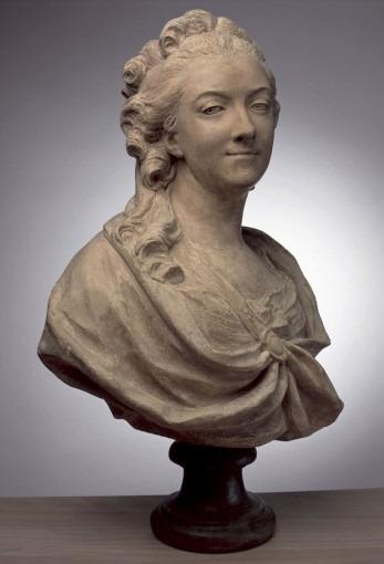 Madame de la Popelinière-Mondran